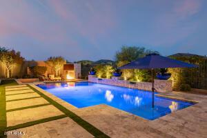 6043 E HODGES Street, Cave Creek, AZ 85331