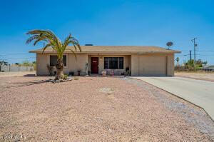 9399 W PINEVETA Drive, Arizona City, AZ 85123