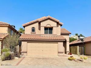 17423 N 47TH Street, Phoenix, AZ 85032