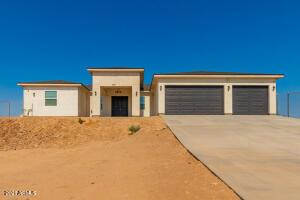 8711 S 203rd Drive, Buckeye, AZ 85326
