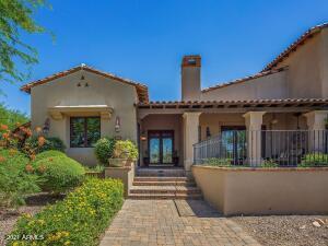 10126 E Havasupai Drive, Scottsdale, AZ 85255