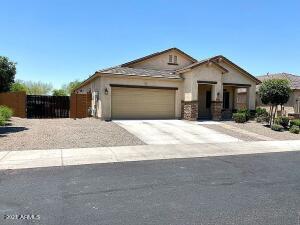 20206 N 260TH Drive, Buckeye, AZ 85396