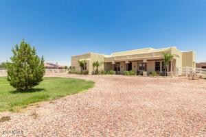 8903 S 230TH Avenue, Buckeye, AZ 85326