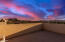 Enjoy AZ sunsets from your private deck.