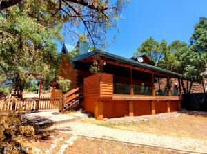 791 S Verde Circle, Payson, AZ 85541