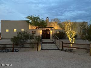 6232 E RANCHO DEL ORO Drive, Cave Creek, AZ 85331