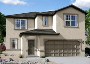 2385 E Alonso Drive, Casa Grande, AZ 85194