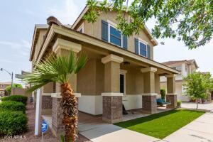8745 E Keats Avenue, Mesa, AZ 85209