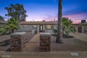 3419 N 63RD Place, Scottsdale, AZ 85251