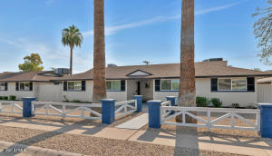 4625-4631 N 12 Avenue, Phoenix, AZ 85013