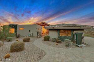 14531 E SIERRA ALEGRE Court, Fountain Hills, AZ 85268