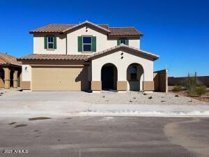 40912 W PORTIS Drive, Maricopa, AZ 85138