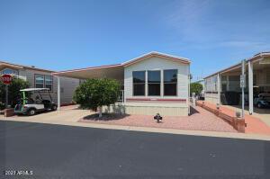 7750 E BROADWAY Road, 215, Mesa, AZ 85208