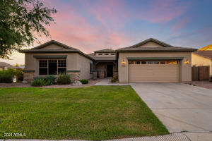 4090 E FIRESTONE Drive, Chandler, AZ 85249