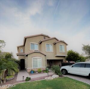 6296 S 251ST Drive, Buckeye, AZ 85326