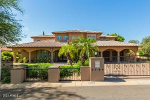 3709 E Kachina Drive, Phoenix, AZ 85044