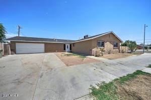 6302 W ORANGE Drive, Glendale, AZ 85301