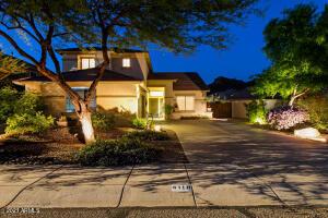 4118 W ALEX Loop, Phoenix, AZ 85083