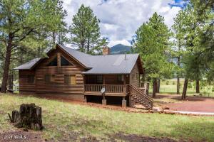 17242 N CROWLEY Trail, Flagstaff, AZ 86001
