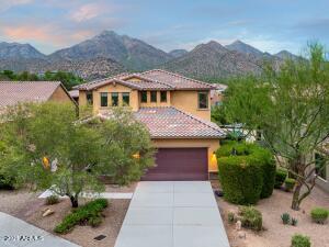 18581 N 98th Place, Scottsdale, AZ 85255