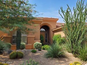 8305 E BUTEO Drive, Scottsdale, AZ 85255