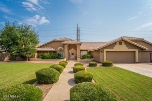 461 E Commerce Avenue, Gilbert, AZ 85234