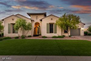 2564 E Villa Park Street, Gilbert, AZ 85298