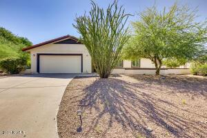 16201 E KEYMAR Drive, Fountain Hills, AZ 85268