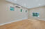Perfect space for a home yoga studio, exercise room, pool table room, craft room, etc. The possibilities are endless!