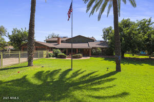 1619 W FRIER Drive, Phoenix, AZ 85021