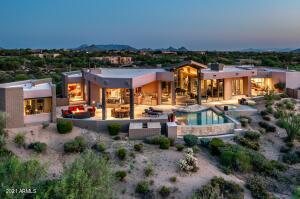 9696 E RISING SUN Drive, Scottsdale, AZ 85262