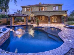 22805 N 38TH Place, Phoenix, AZ 85050