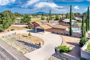 4814 S EQUESTRIAN Avenue, Sierra Vista, AZ 85650
