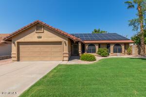 5766 E ENROSE Street, Mesa, AZ 85205