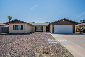 1045 E FROST Drive, Tempe, AZ 85282