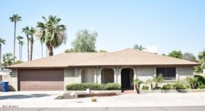 1404 E WESTCHESTER Drive, Tempe, AZ 85283