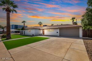 4522 N 75TH Place, Scottsdale, AZ 85251