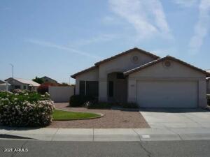 8543 W CHERRY HILLS Drive, Peoria, AZ 85345