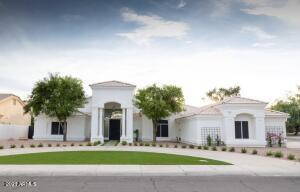 9017 E CHARTER OAK Drive, Scottsdale, AZ 85260