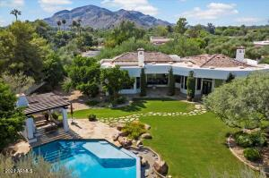 5444 E CARON Street, Paradise Valley, AZ 85253