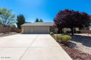 7287 E Frisco Peaks Court, Prescott Valley, AZ 86315