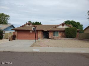 8588 W SAINT JOHN Road, Peoria, AZ 85382