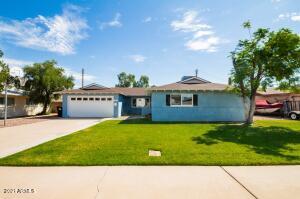 2307 N 64TH Place, Scottsdale, AZ 85257