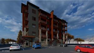 207 S BEAVER Street, Flagstaff, AZ 86001