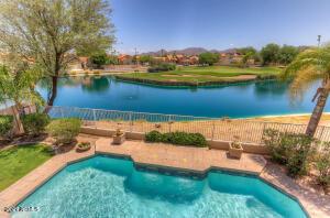 3845 N KINGS PEAK Street, Mesa, AZ 85215