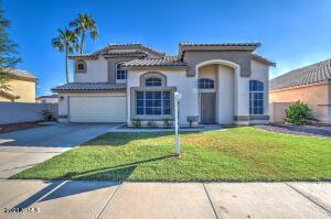 10875 W LAURELWOOD Lane W, Avondale, AZ 85392