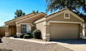 1735 E SARATOGA Street, Gilbert, AZ 85296