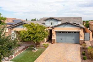 4451 N ARBOR Way, Buckeye, AZ 85396