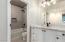 1st Floor Guest Suite - bath