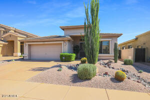Welcome to your new Desert Ridge Golf Course Home!